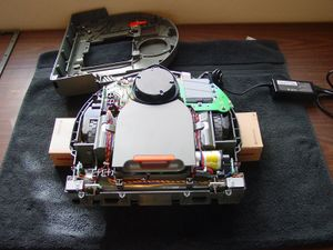Neato XV-11 Disassembled.jpg